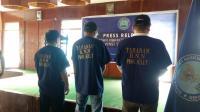 BNNP Sulut Tangkap Sipir Lapas Manado Terlibat Peredaran Narkoba