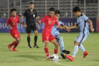 Respons Marselino Ferdinan Usai Cetak 5 Gol ke Gawang Mariana Utara