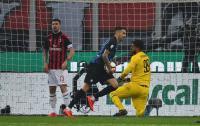 Inter Jadikan Derby Milan Pelampiasan Hasil Buruk di Liga Champions
