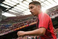 Bennacer Tak Sabar Lakoni Derby Milan Pertamanya