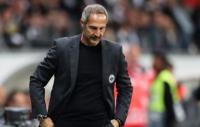 Pelatih Frankfurt: Kami Tak Layak Kalah dari Arsenal!