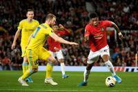 Man United Asuhan Mourinho Belum Tentu Menang Lawan Astana