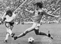 Gerd Muller Raih Trofi Ballon dOr 1970