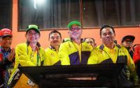 POMNAS XVI Resmi Dibuka, 3.404 Atlet Mahasiswa Siap Bertanding Rebut 713 Medali