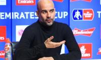 Jumpa Watford, Guardiola Enggan Samakan Situasi dengan Final Piala FA Musim Lalu