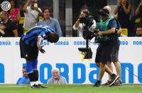 Pelatih Milan Bicarakan Kualitas Inter Musim Ini