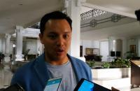 Namanya Masuk Bursa Calon Bupati Malang, Moreno Soeprapto Siap Pulang Kampung
