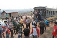 22 Orang Pembakar Hutan dan Lahan di Jambi Ditangkap