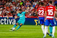 Tumbang dari Granada, Suarez: Ini Kekalahan yang Mengkhawatirkan