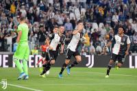 Gol Ronaldo Bawa Juventus Menang 2-1 atas Hellas Verona