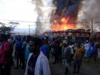 16 Warga Sipil Dikabarkan Tewas saat Kericuhan di Wamena