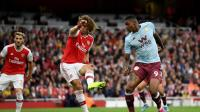 Arsenal Susah Payah Taklukkan Aston Villa di Emirates Stadium