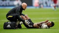 Solskjaer Komentari Cedera Rashford di Laga Kontra West Ham