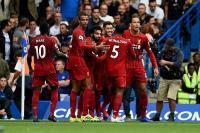 Klopp Ingin Liverpool Bisa Menang Mudah seperti Man City