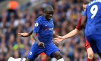 Takluk dari Liverpool, Kante: Chelsea Masih Punya Banyak PR