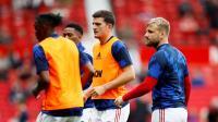 Manchester United Masih Berambisi untuk Raih Trofi Musim Ini