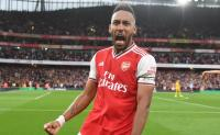 Chambers: Jangan Terus-terusan Andalkan Aubameyang, Arsenal!