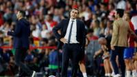 Valverde Buka Suara Terkait Performa Buruk Barcelona di Awal Musim Ini
