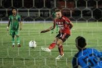 Bali United Taklukkan Kalteng Putra 2-1