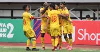 Bhayangkara FC Takluk 0-2 dari PSS Sleman