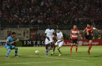 Madura United Bungkam Persib di Stadion Bangkalan
