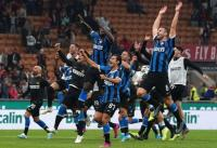 Ronaldo Dukung Inter Juarai Liga Italia 2019-2020