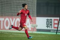 Pemain Vietnam yang Merumput di Belgia Siap Bobol Gawang Indonesia