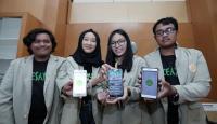 Aplikasi OkeSayur, Buatan Mahasiswa UGM Melanggang ke Silicon Valley