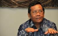 Mahfud MD : Yang Mengatakan Penusukan Wiranto Settingan, Sadis dan Kejam