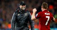 Milner: Klopp Selalu Berikan Energi Positif untuk Liverpool
