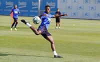 Barcelona Sodorkan Kontrak Baru untuk Ansu Fati