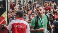 Susunan Pemain Timnas Indonesia vs Vietnam