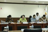 Komite I DPD RI Dalami Isu Strategis Otonomi Daerah