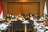 Komite IV DPD RI Ajukan 10 RUU Usul Inisiatif 2019