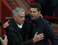 Tottenham Mulai Tempel Mourinho untuk Gantikan Pochettino