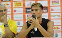 Sudah Pahami Strategi Pelatih Anyar, Sandi Percaya Persija Bisa Hajar Semen Padang