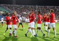 Kapten Bulgaria Malu dengan Insiden Rasisme terhadap Pemain Inggris