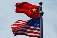 AS Buat Aturan Diplomat China Harus Melapor Sebelum Adakan Pertemuan