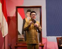 Mendagri: Wapres JK Pimpinan Sekaligus Orangtua Pengarah Bangsa