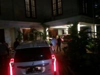 Petinggi Gerindra Kumpul di Rumah Prabowo, Bahas Apa?