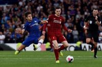 Ambisi Robertson Cetak Sejarah untuk Liverpool di Stadion Old Trafford