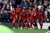 Ambisi Liverpool Samai Rekor Man City dan Jauhi Perolehan Poin sang Rival