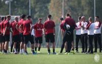 Albertini: Tirulah Juventus, Milan!