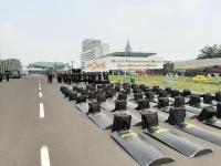 Jelang Pelantikan Presiden, Pengamanan Kompleks Parlemen Dinilai Wajar