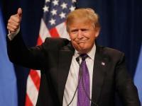 Trump Mengakui Biarkan Turki