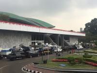 Begini Situasi di Gedung DPR/MPR Jelang Pelantikan Jokowi-Ma'ruf