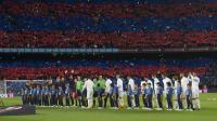 Resmi Ditunda, Kapan Laga Barcelona vs Madrid Diselenggarakan?