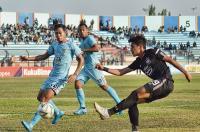 Gol di Menit Akhir Bawa PSIS Tumbangkan Persela