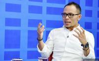 Hanif Dhakiri Ingin Tulis Novel Percintaan jika Tak Jadi Menteri Lagi