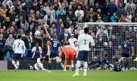 Gol Telat Dele Alli Selamatkan Tottenham dari Kekalahan